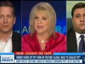Nancy Grace People On Pot Sab each other