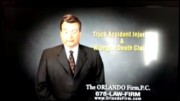 lawyer flubs commercial