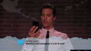 Mean Tweets 5 2014