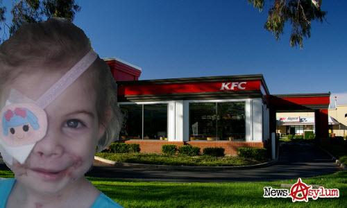 Fast Food Injuries