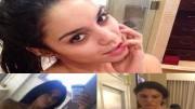 Vanessa Hudgens Kim Kardashian Hope solo pics leaked
