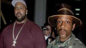 Katt Williams and Suge Knight Arrested