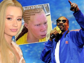 iggy snoop beef