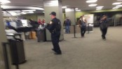 Strozier Library shooting