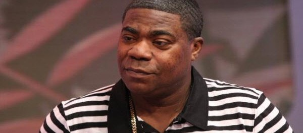 Tracy Morgan Brain Damage