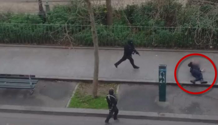 January 2015 Île-de-France attacks