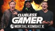 Conan Clueless Gamer Marshawn Lynch Rob Gronkowski