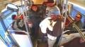 Albuquerque Bus stabbing