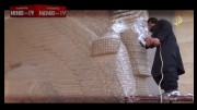 ISIS Destroys Archaeological Treasures in Mosul
