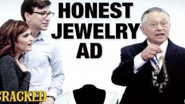 If Jewlery Ads were honest