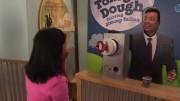 Jimmy Fallon Surprises Fans at Ben & Jerrys