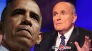 Racist Rudy Giuliani