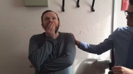 Father Of Four Hears Silence For The First Time