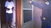 Jason Harrison Dallas Police Shooting