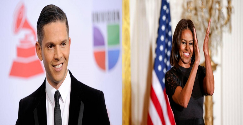 univision host fired for racist comment about first lady