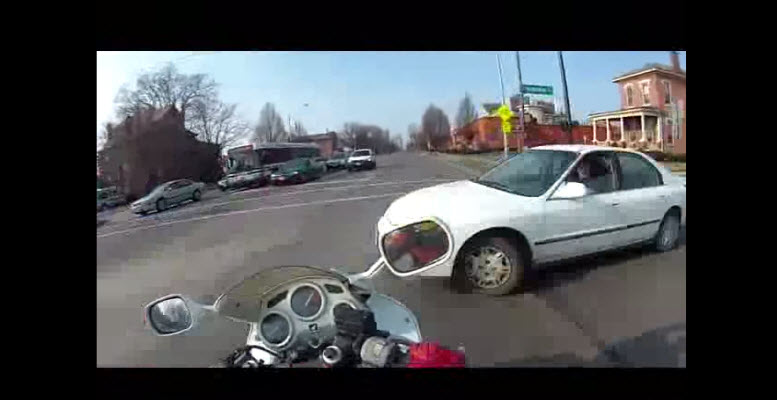 Image Result For Car Accident Motorcycle